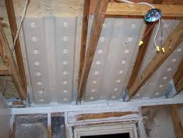 insulating a cathedral ceiling with rigid foam home design ideas
