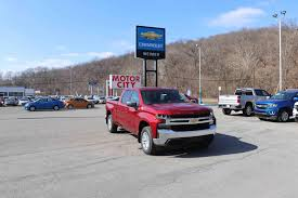 100 Select Truck New 2019 Chevrolet Silverado 1500 From Your Cumberland MD Dealership