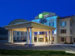 Holiday Inn Express & Suites Carson City Hotel by IHG