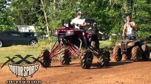100 Mudfest Trucks Gone Wild BAMF RIDES FROM TRUCKS GONE WILD AT LOUISIANA MUDFEST Video