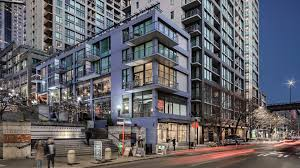100 Seattle Penthouses Harbor Steps Apartments