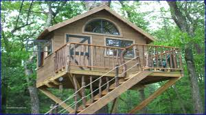 100 Modern Tree House Plans Awesome S And Backyard S