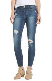 women u0027s high waisted jeans nordstrom