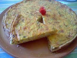 recettes cuisine tv tarte courgettes carottes manel s delights