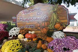 Pumpkin Patch Tulsa 2014 by Halloween 2017 U2013 Uncovering Oklahoma