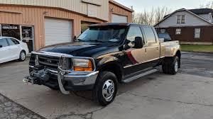 100 Craigslist Dump Trucks For Sale 2000 D F350 For Nationwide Autotrader