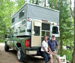 Pop-up Truck Campers, Part # 3 - 'To Go Where The Big RVs Fear To ...