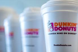 Pumpkin Latte Dunkin Donuts 2017 by Dunkin U0027 Donuts Company Secrets Popsugar Food