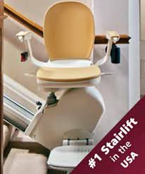 Ameriglide Stair Lift Chairs by Stairlifts New York From Stair Lift Service New York Products