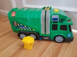 Recycling Truck Toy | In Newton Abbot, Devon | Gumtree Amazoncom Playmobil Green Recycling Truck Toys Games Remote Control 55cm Light Sound C Jackie Colemans Art Chosen For Dc Enables Wonderworld Mini Wooden Mornington Peninsula Wonder Wheels Garbage And Big Dreams Waste Management Youtube Garbagetruckryclingwastollection Cadian Stewardship In Color Bpa Free Walmartcom Stock Photos Images Alamy Yellow 5679 Usa