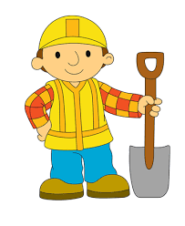 Bob The Builder 1 Coloring Pages
