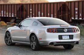 2013 Ford Mustang V6 Autoblog