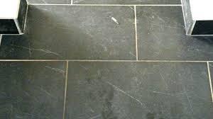 best way to clean ceramic tile floors and grout black slate floor