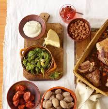 tapas rezepte der spanischen küche essen und trinken