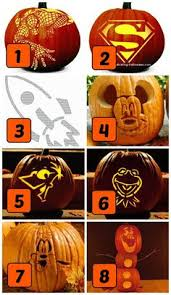 Free Ninja Turtle Pumpkin Carving Patterns by Superman Logo Co Stoneykins Pumpkin Carving Patterns And