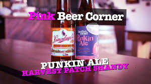 Dogfish Punkin Ale Clone by Punkin Ale And Harvest Patch Shandy Pink Beer Corner 9