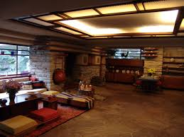 100 Frank Lloyd Wright Houses Interiors A Interior Design Architectural