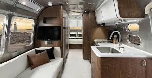 100 Airstream Trailer Interior AIRSTREAM ADVENTURES Living With Landyn TRAVEL Travel