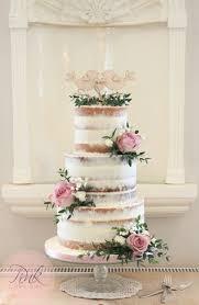 The Pink Cake Box Wedding Cake Design