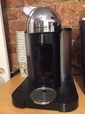 Nespresso Automatic Coffee Makers With Energy Saving Mode