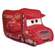 coffre à jouets disney cars conforama