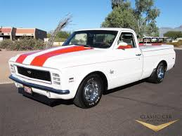 1969 Chevrolet C10 For Sale | ClassicCars.com | CC-1044305