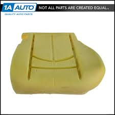100 Seat Cushions For Truck Drivers OEM Bucket Cushion Pad Front Lower LH Left Side For D F150