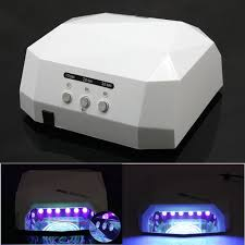 pro 36 w le led uv gel nail dryer sèche ongles nail