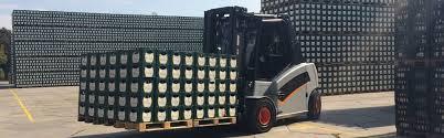 Lonestar Forklift | Texas Forklift Dealer