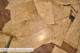 let s play a game called are these asbestos tiles that i just