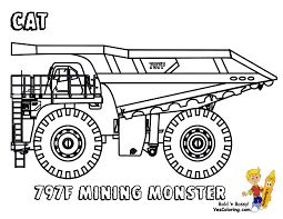 Construction Truck Printable Coloring Pages - Get Coloring Pages Learn Colors With Dump Truck Coloring Pages Cstruction Vehicles Big Cartoon Cstruction Truck Page For Kids Coloring Pages Awesome Trucks Fresh Tipper Gallery Printable Sheet Transportation Wonderful Dump Co 9183 Tough Free Equipment Colors Vehicles Site Pin By Rainbow Cars 4 Kids On Car And For 78203