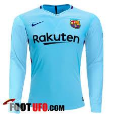 nouveau maillot foot fc barcelone homme exterieur 2017 2018