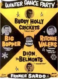 Famous Concert Posters