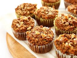 12 Healthy Muffin Recipes To Bake Right Now