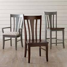 Bassett Transitional Custom Dining Side Chair