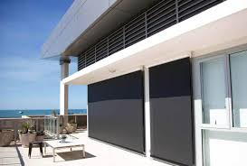 Awnings, Blinds And Shutters In Townsville | Shade FX Window Blinds External Alinium And Roller Awnings Alinum Updated Outdoor Hoods Shutters Shades And Sucreens Awning Blinds Bromame Ideal Awning Quality South Blind Canvas Franklyn Security Exterior Design Bahama Wood Wooden Shutter Timber Luxaflex