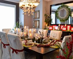 Luxury Dining Room Centerpiece Ideas