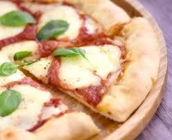 pâte à pizza épaisse et moelleuse recette de pâte à pizza