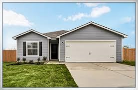 Lgi Homes Floor Plans by 3 Br 2 Ba 1 Story Floor Plan House Design For Sale San Antonio