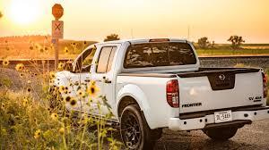 100 Nissan Frontier Truck 2019 If It Aint Broke Dont Fix It The Drive