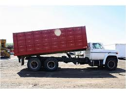 1974 GMC TOPKICK C6500 Grain | Farm | Silage Truck For Sale Auction ... Grain Silage Trucks For Sale Corn Silage Packing Time Lapse Case And John Deere B3 Farms Truck Driver Life On The Ranch Collins Family Silage Cy Harvesting 1976 Mack R600 Grain Farm Truck For Sale Auction Or Lease Intertional Wrecker Tow Trucks N Trailer Magazine 2006 Intertional Eagle 9200i Truck Item Dx9084 Oat Harvest 2013 What Goes Around Comes Mgaret Duarte Desert Survivor Bagging