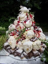 Christmas Tree Meringues Sainsburys by The Meringue Mountain Has Been Scaled U0026 Eaten Rocking Dog