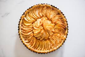 Sugar Free Apple Tart Recipe