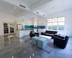 Poured Epoxy Flooring Kitchen by Kitchen Ultimate Guide To Epoxy Flooring Kitchen Epoxy