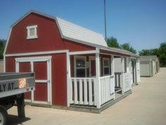 10x12 premier tall barn chi by tuff shed storage buildings