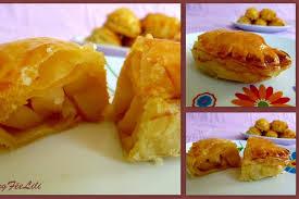 dessert aux pommes rapide recette de chaussons aux pommes rapide la recette facile