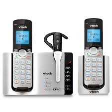 Amazon.com : VTech DS6671-3 DECT 6.0 Expandable Cordless Phone ... Amazoncom Obihai Obi1022 Ip Phone With Power Supply Up To 10 Ip705 Voip Phone Voip Telephones Electronics Snom 320 Cisco Systems 7960g Unified Requires Alcatel T56 Corded Phone Contemporary Design Amazonin Polycom Soundpoint 560 Included Fast Pbx Business System 3line Gvmate Voip Adapter Google Voice And New 7975g Computers Accsories Philips Voip0801b Usb Skype Ip 650 Backlit Expansion Module