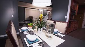 Modern Rustic Living Room Video