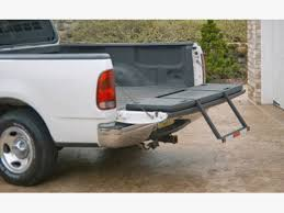 Truck Bed Step Ladder Incredible – Ftblog.info