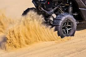 100 Sand Tires For Trucks QUADBOSS QBT346 SAND TIRES SHOCKER WHEELS UTV Action Magazine